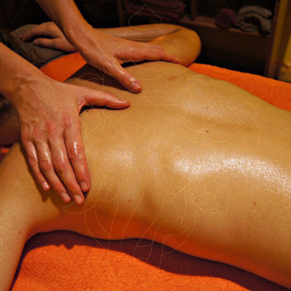 Massage Californien