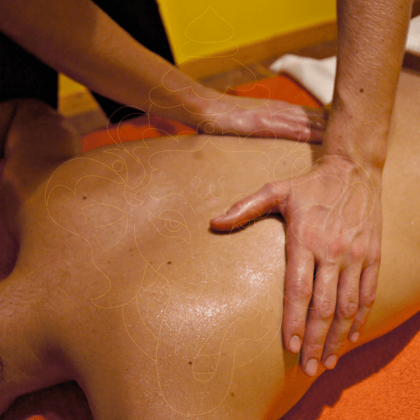 Massage Dstress